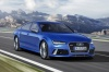 2017 Audi RS7 Sportback Picture