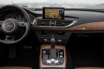 Picture of 2017 Audi A7 Sportback Center Stack