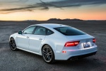 Picture of 2017 Audi A7 Sportback in Glacier White