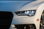 Picture of 2017 Audi A7 Sportback Headlight
