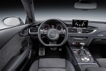 Picture of 2017 Audi RS7 Sportback Cockpit