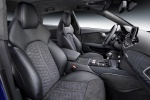 Picture of 2017 Audi RS7 Sportback Front Seats