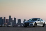 Picture of 2017 Audi A7 Sportback in Florett Silver