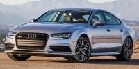 2017 Audi A7, S7, RS7 Sportback 3.0T, TDI Premium, 4.0T Prestige quattro AWD