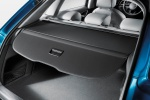 Picture of 2015 Audi Q3 Trunk