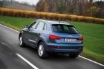 Picture of 2015 Audi Q3 in Cobalt Blue Metallic
