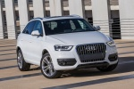 Picture of 2015 Audi Q3 2.0T in Cortina White