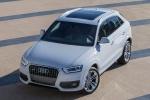 Picture of 2015 Audi Q3 2.0T in Cortina White