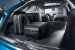 Picture of 2016 Audi Q3 Trunk