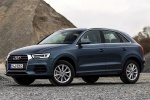 Picture of 2016 Audi Q3 in Utopia Blue Metallic