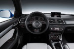 Picture of 2017 Audi Q3 Cockpit