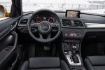 Picture of 2017 Audi Q3 2.0T quattro Cockpit
