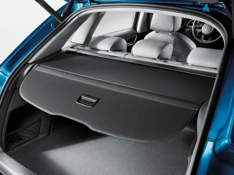 2018 Audi Q3 Picture