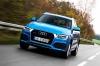 2018 Audi Q3 Trunk Picture