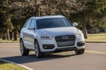2018 Audi Q3 - Static Frontal View