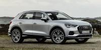 Research the 2019 Audi Q3