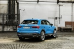 Picture of 2020 Audi Q3 45 quattro in Turbo Blue