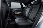 Picture of 2020 Audi Q3 45 quattro Rear Seats