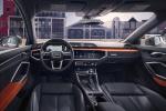 Picture of 2020 Audi Q3 45 quattro Cockpit