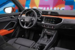 Picture of 2020 Audi Q3 45 quattro Interior