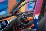 Picture of 2020 Audi Q3 45 quattro Door Panel