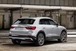 Picture of 2020 Audi Q3 45 quattro in Florett Silver Metallic