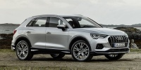 2020 Audi Q3 45 Premium Plus, Prestige quattro AWD Review