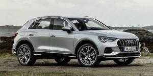 Research the Audi Q3