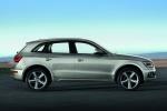 Picture of 2015 Audi Q5 2.0 TFSI Quattro in Cuvee Silver Metallic