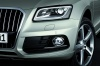 2016 Audi Q5 2.0 TFSI Quattro Headlight Picture