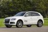 2016 Audi Q5 TDI Quattro Picture