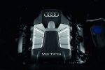 Picture of 2016 Audi Q5 2.0 TFSI Quattro 3.0-liter supercharged V6 Engine