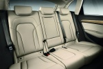 Picture of 2016 Audi Q5 2.0 TFSI Quattro Rear Seats