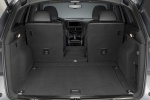 2016 Audi Q5 3.0T Quattro S-Line Trunk in Black