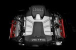 2016 Audi SQ5 Quattro 3.0-liter supercharged V6 Engine