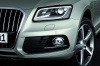 2017 Audi Q5 2.0 TFSI Quattro Headlight Picture