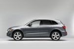 Picture of 2017 Audi Q5 3.0T Quattro S-Line in Monsoon Gray Metallic
