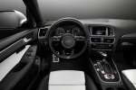 Picture of 2017 Audi SQ5 Quattro Cockpit
