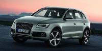 2017 Audi Q5 2.0T, 3.0T, Premium Plus, Prestige, S-Line