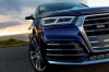 2018 Audi SQ5 quattro Headlight Picture