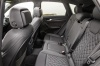 2018 Audi SQ5 quattro Rear Seats Picture