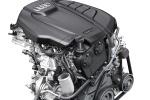 Picture of a 2018 Audi Q5 quattro's 2L Turbo Engine