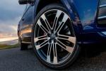 Picture of a 2018 Audi SQ5 quattro's Rim