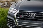 Picture of a 2018 Audi SQ5 quattro's Headlight