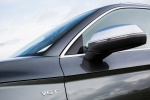 Picture of a 2018 Audi SQ5 quattro's Door Mirror