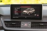 Picture of a 2018 Audi SQ5 quattro's Dashboard Screen