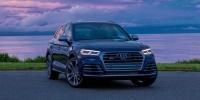 2018 Audi Q5 Pictures
