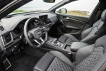 Picture of 2019 Audi SQ5 quattro Front Seats