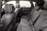 Picture of a 2019 Audi SQ5 quattro's Rear Seats
