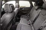 Picture of 2019 Audi SQ5 quattro Rear Seats